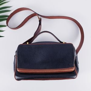 Cole Haan Pebble Leather Crossbody Made in Italy